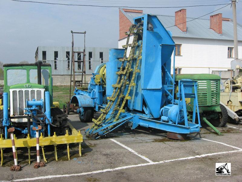 AUTO.RIA – Продажа трактор ДТ 55 бу: купить ДТ (ВгТЗ*) 55.