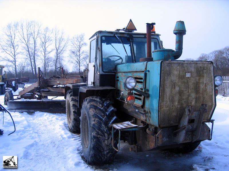 Тракторы МТЗ в Твери - сравнить цены и купить