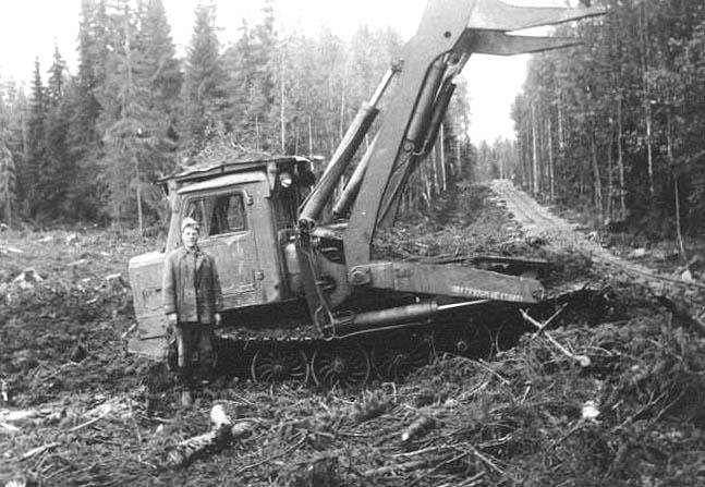 трактор МТЗ-82.1 б/у (с новой малой кабиной)