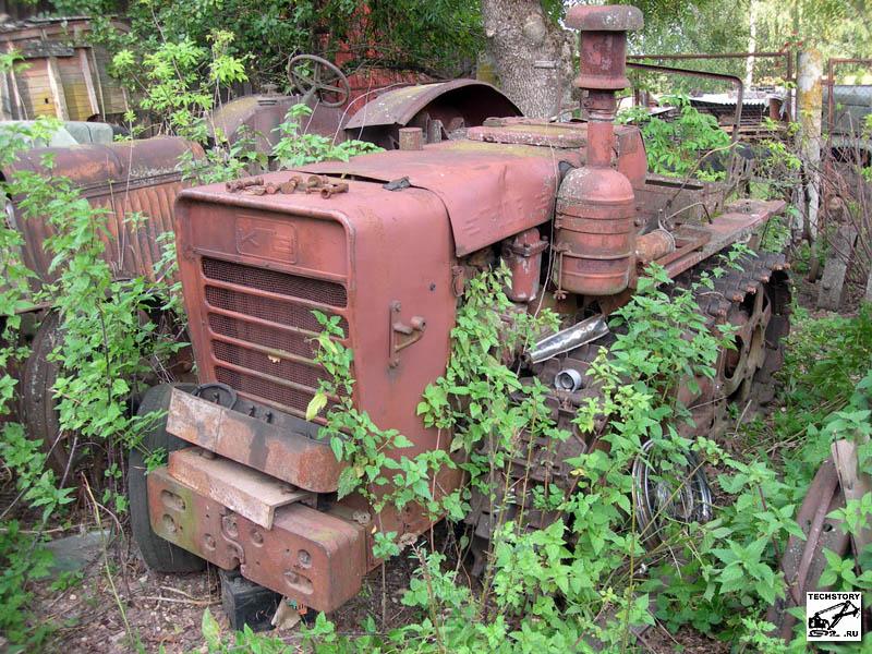 Трактор Т30А-80 бу / Мини Спецтехника бу и новая